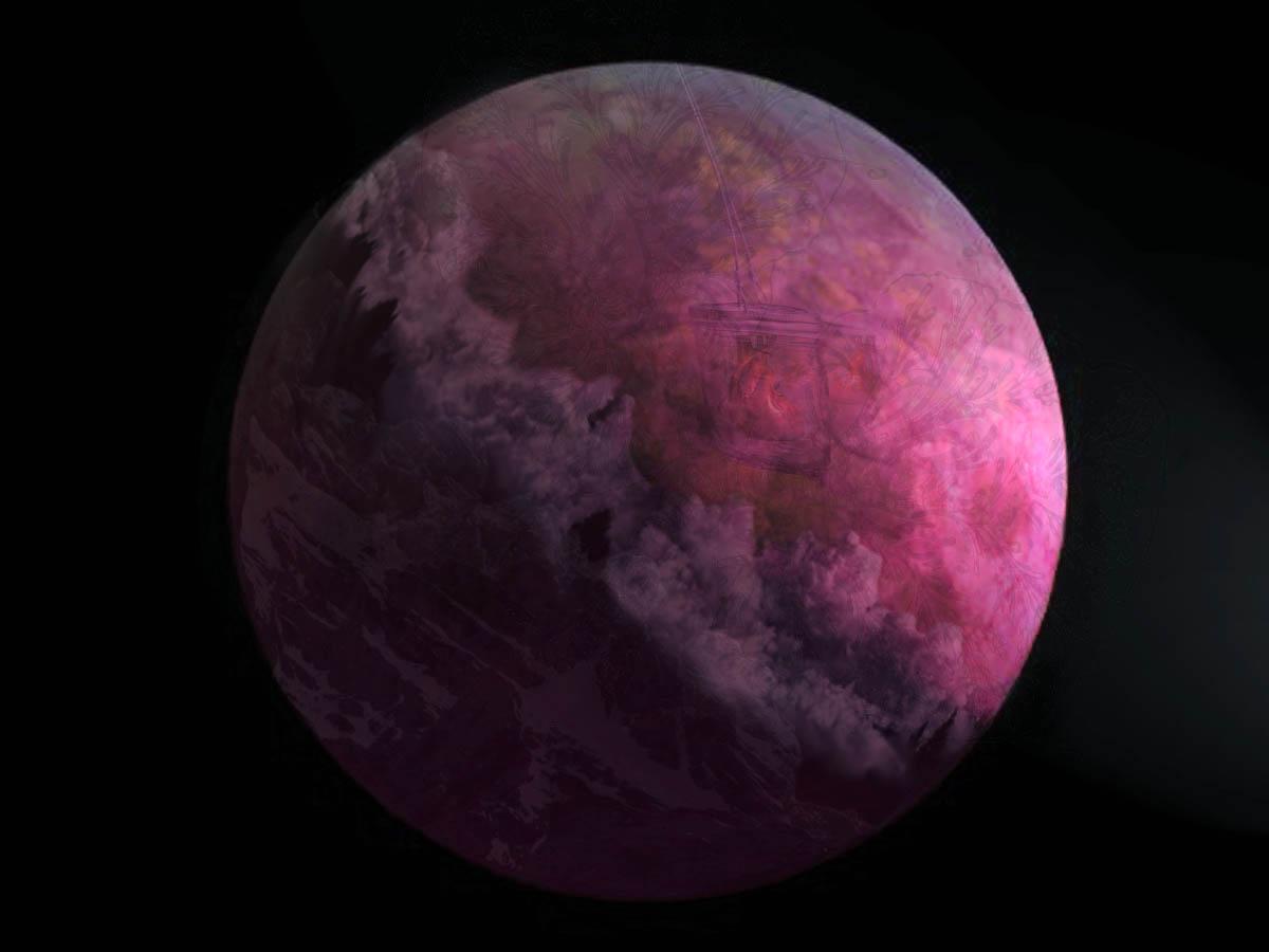 i ricordi e pianeti di luna