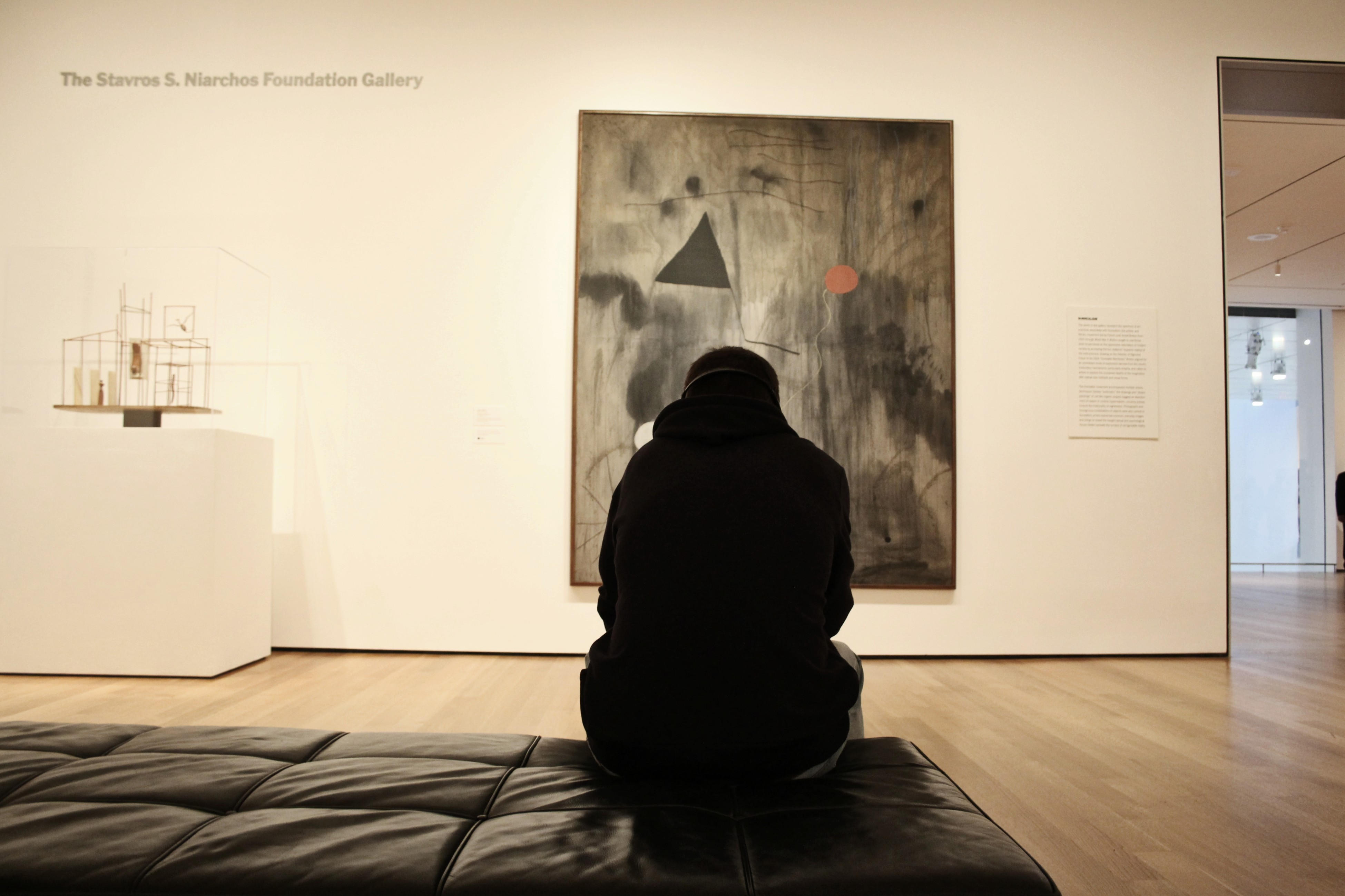 visitare soli museo moma new york